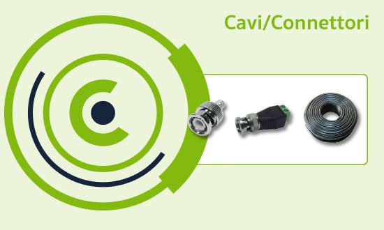 Cavi-Connettori