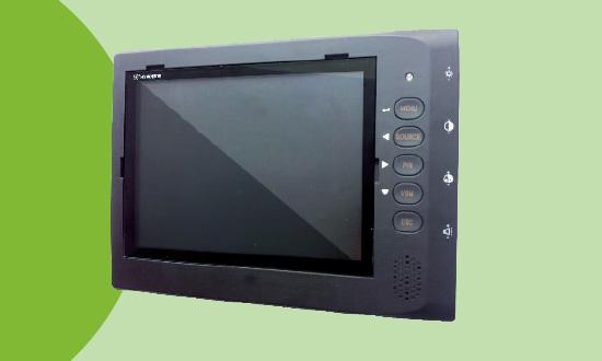 monitor led portatile