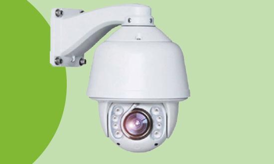 Telecamera Speed Dome 18X (4.7-84.6 mm) AHD 2.0 Megapixel IR