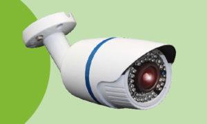 Telecamera bullet 3.6 mm AHD 3.0 Megapixel 2in1
