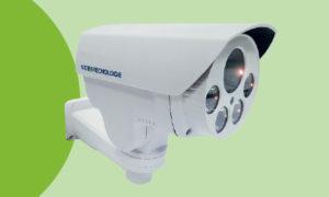 Telecamera bullet 5-50 mm AHD 2.0 Megapixel PTZ 4 in 1